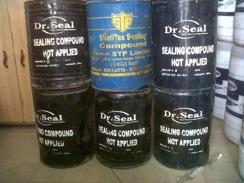 Bitumen Sealing Compound For Industrial