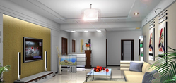 False Ceiling Interior Design Services