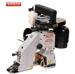 Bravo Industrial Bag Closing Machine