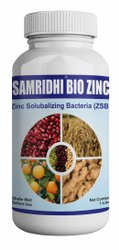Zinc Solubilizing Bio Fertilizer