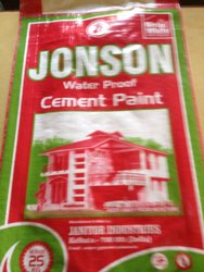 Jonson Cement Paint