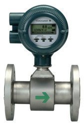 YOKOGAWA Flow meter