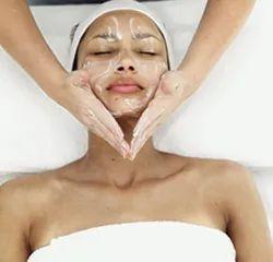 Face Massage Service