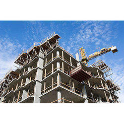 Commercial Properties Construction Services