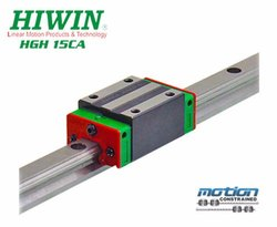 HGH 15CA Hiwin Linear Bearings