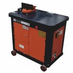 Limit Type 3 Phase Orange Ring Making Machine