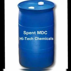 Spent MDC