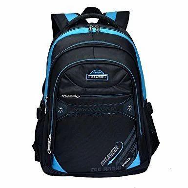 Printed Boys School Bag, Rs 475  bag, JS Packaging   ID  19520477655 ac54808e03