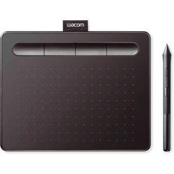 Wacom Intuos Small Ctl-4100/K0-Cx 6.3 X .35 Inch Graphics Tablet