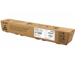 Ricoh MP-C5000 Aficio Black Toner Cartridge