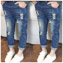 Boys Fashionable Jeans