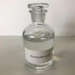 Formaldehyde 37