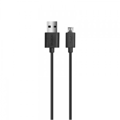 Black 2A Mobile Cables