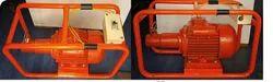 AATM 2HP Concrete Vibrator