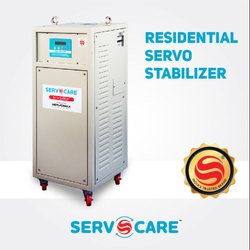 Residential Servo Voltage Stabilizer