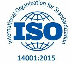 ISO 14001 : 2015 Certification Service