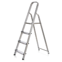 Self Supporting Step Ladder