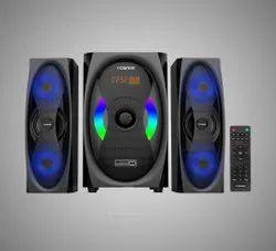 2.1 Jm 3170 Clarion Computer Multimedia Speaker System