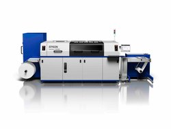 Epson SurePress L-4533A Digital Label Press