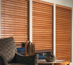 Wooden Blinds 50 mm