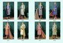 Sweety Fashion Cross New And Stylish Classy Look Kurties