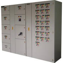 Three Phase MS Electrical Panel Board