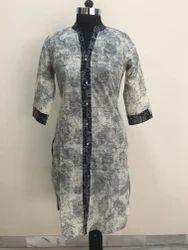 Cotton Kurti / Tunic