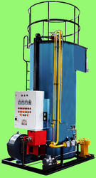 S.S Thermic Fluid Heater