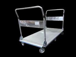 Aluminum Trolley