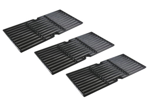3Z Aqua Ductile Iron Trench Grating
