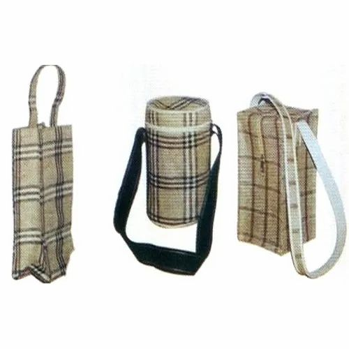 Polyester Tiffin Box Cover Bag