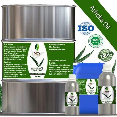 Ashoka Oil