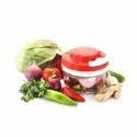 Plastic Vegetable Chopper