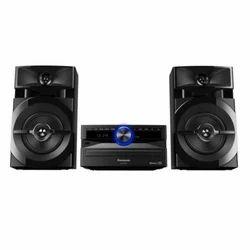 300 W Black Panasonic Surround Sound Music System