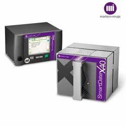 Markem Imaje SmartDate X40/X40 IP Thermal Inkjet Coder