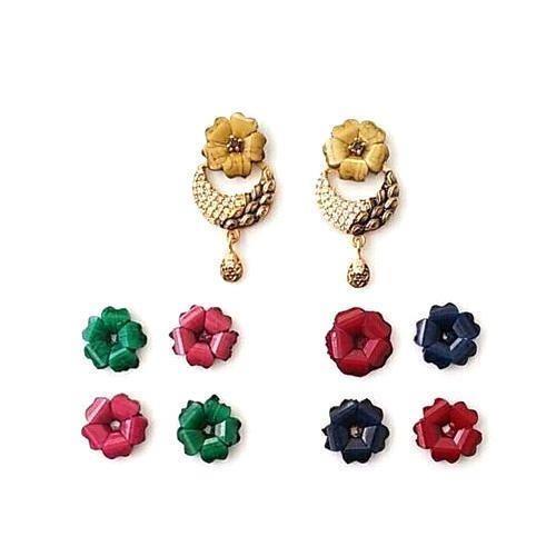 Antique Fancy Earrings