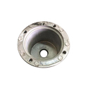 Aluminium Encoder Protection Cover