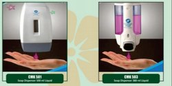 CMK 501 Manual Liquid Soap Dispensers