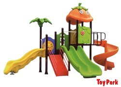 Tomato Play Yard  (MPS 424)