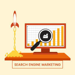 Search Engine Marketing - PPC (SEM Services)