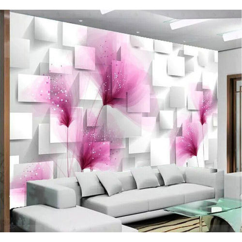 Imported Wallpaper at Rs 1250 /square feet | वॉलपेपर - S R ...