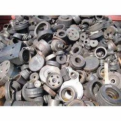 H10 Steel Scrap, Ring Offcut, 25-50kg