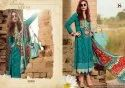 Blooming Designer Pakistani Suit