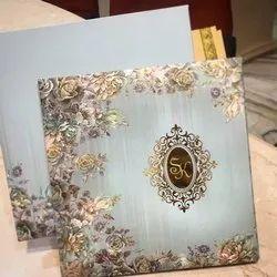 2 - 5 Days Digital Wedding Cards Printing Service, Location: Lucknow