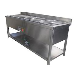 Kitchen Bain Marie Hot