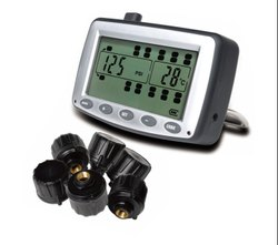 Fleet Management System for TELE TPMS
