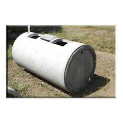 Concrete Septic Tank at Best Price in India