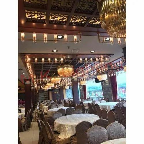 Restaurant Modern Ceiling Lighting