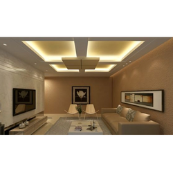Gyproc False Ceiling Designe