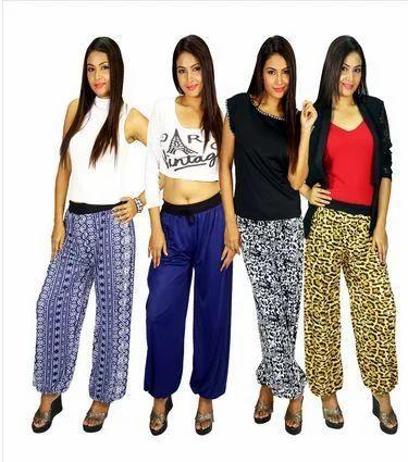 77978e655eba Style Express PO4 Genie Pants